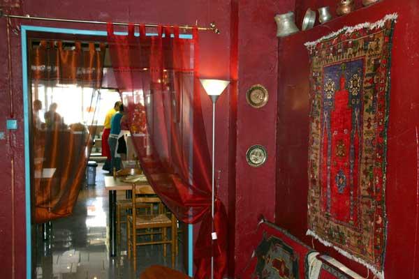 L\'Ô à la bouche - Restaurant de spécialités turques à Tomblaine ...